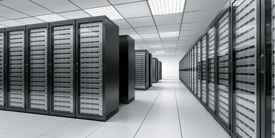 Data Center  & Cloud Services