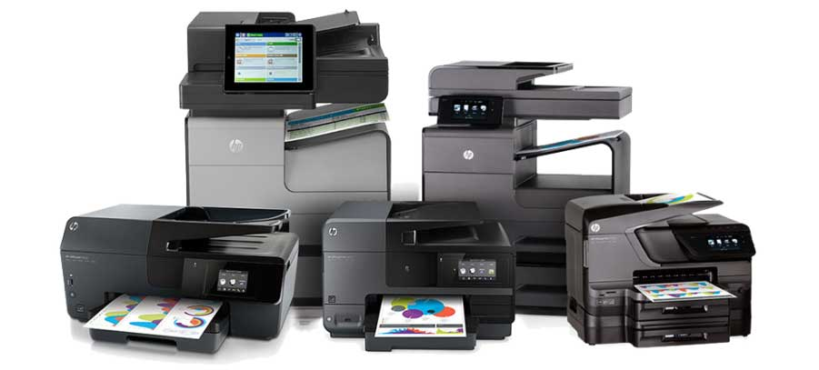 Printing & Consumables
